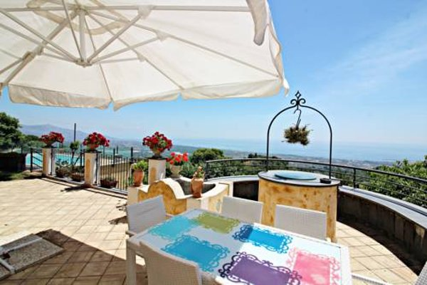 Belvedere Etna Mare - фото 23