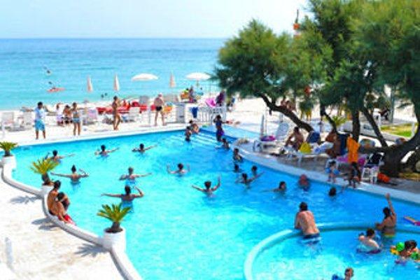 Family Beach Resort il Girasole - фото 44