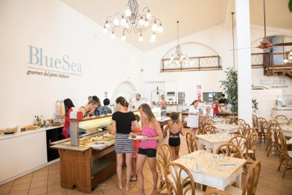 Family Beach Resort il Girasole - фото 10