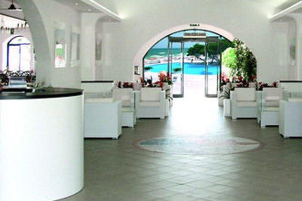 Family Beach Resort il Girasole - фото 12