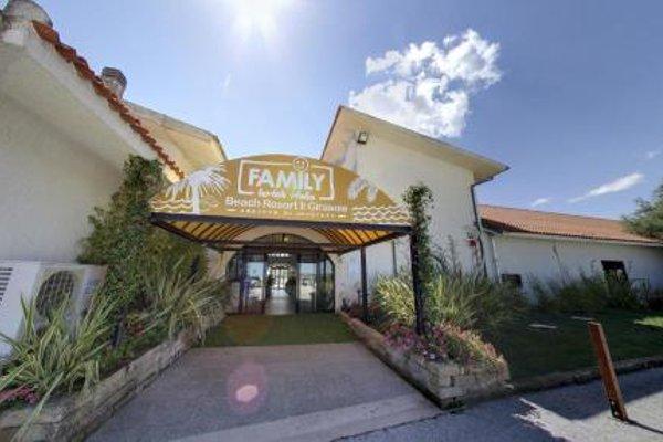 Family Beach Resort il Girasole - фото 15