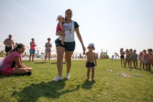 Family Beach Resort il Girasole - фото 16