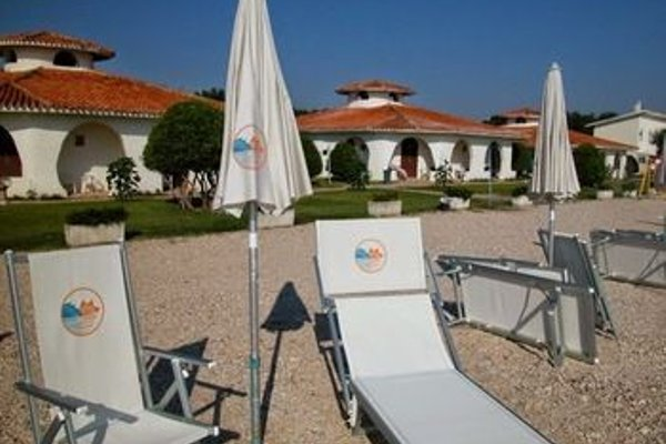 Family Beach Resort il Girasole - фото 18
