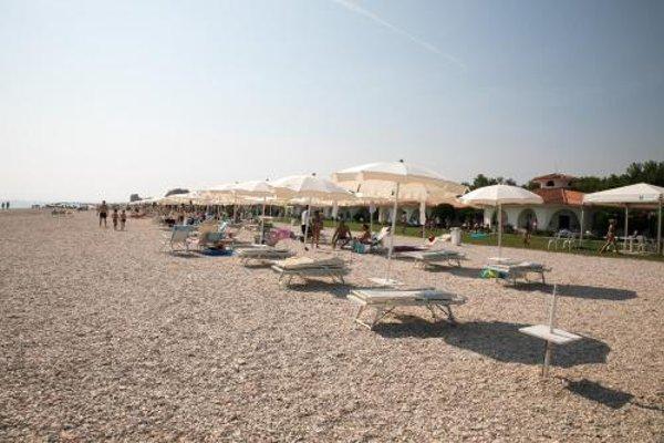 Family Beach Resort il Girasole - фото 22