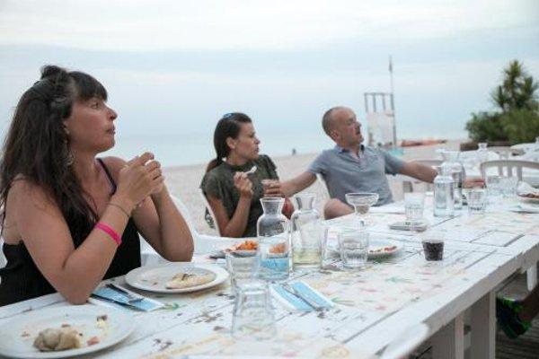 Family Beach Resort il Girasole - фото 9