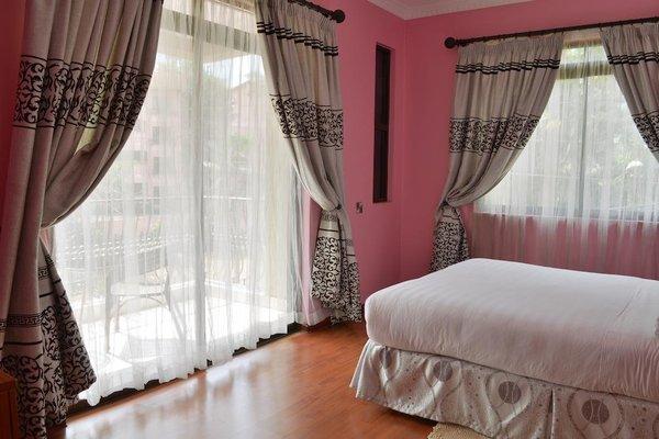 Fahari Palace Serviced Apartments - фото 26