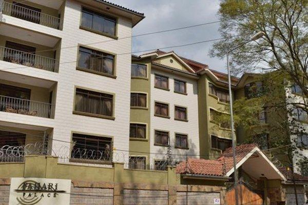Fahari Palace Serviced Apartments - фото 17