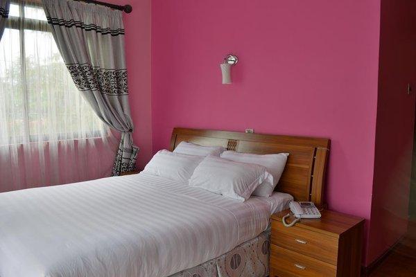 Fahari Palace Serviced Apartments - фото 3