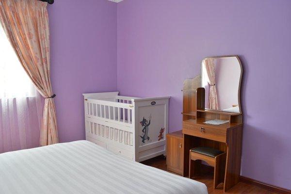 Fahari Palace Serviced Apartments - фото 4