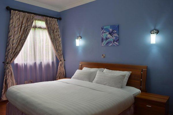 Fahari Palace Serviced Apartments - фото 5