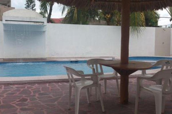 Hotel Albatros Palace - 16