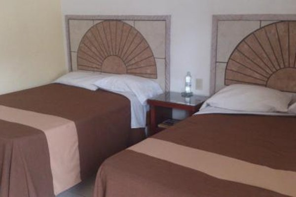 Hotel Albatros Palace - 5