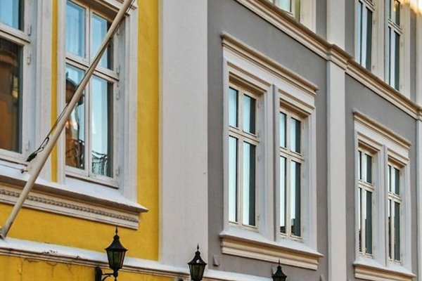 Bergen Quality Apartment - фото 5