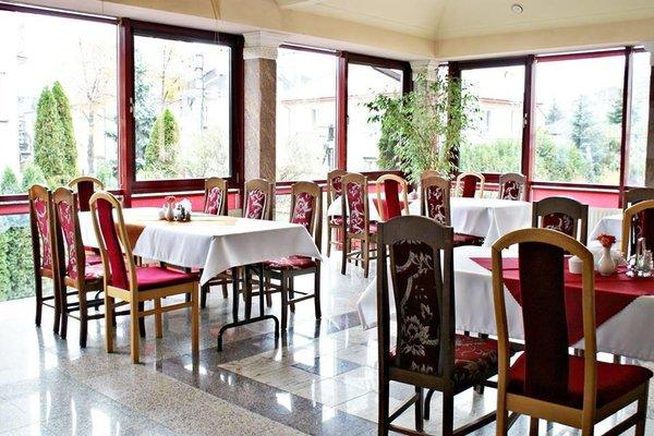 Hotel Tara - фото 20