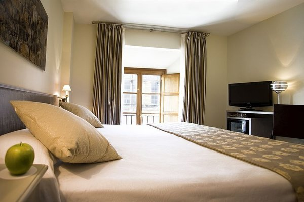 Room Mate Vega - фото 25