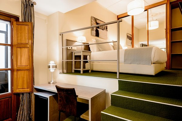 Room Mate Vega - фото 3