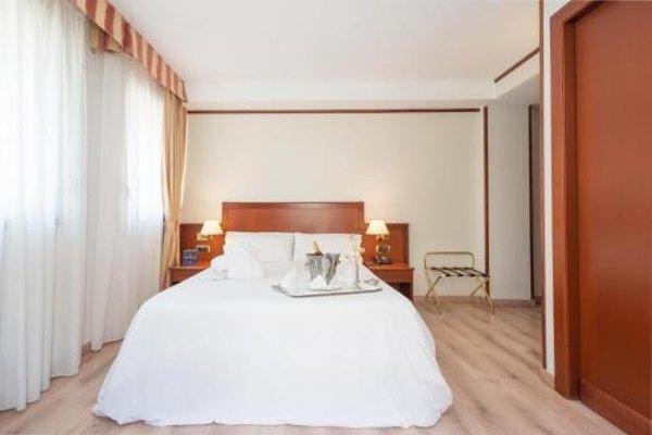 Hotel Spa Termes SERHS Carlemany - фото 30
