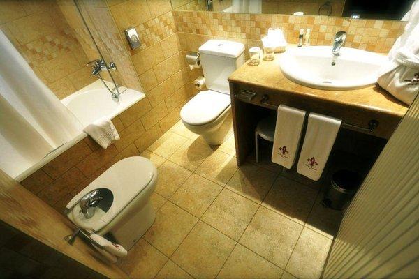 Hotel Spa Termes SERHS Carlemany - фото 10