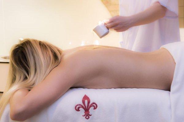 Hotel Spa Termes SERHS Carlemany - фото 13