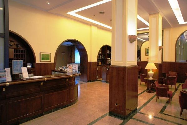Hotel Spa Termes SERHS Carlemany - фото 14