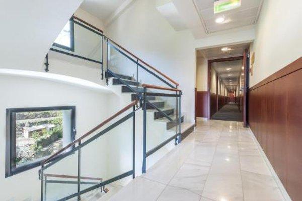 Hotel Spa Termes SERHS Carlemany - фото 15