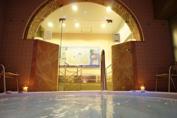 Hotel Spa Termes SERHS Carlemany - фото 20