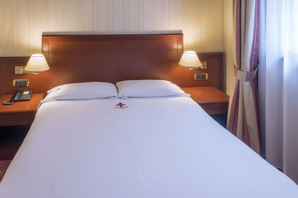 Hotel Spa Termes SERHS Carlemany - фото 3