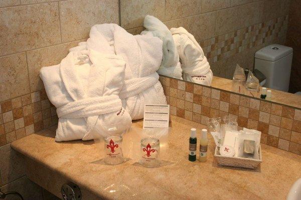 Hotel Spa Termes SERHS Carlemany - фото 5