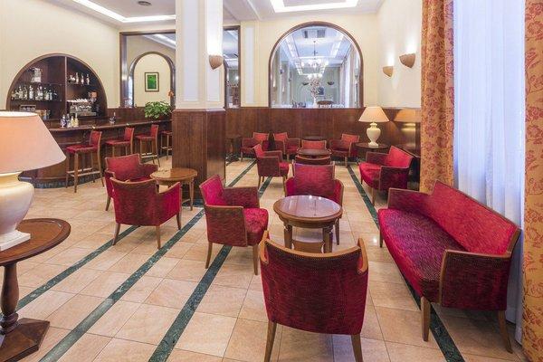 Hotel Spa Termes SERHS Carlemany - фото 7