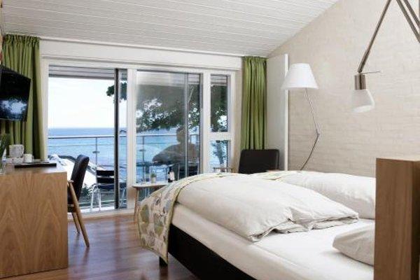 Konference & Hotel Klinten - фото 50