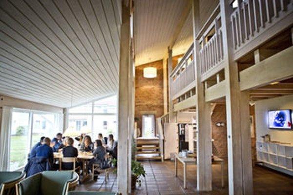Konference & Hotel Klinten - фото 10