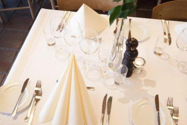 Konference & Hotel Klinten - фото 15