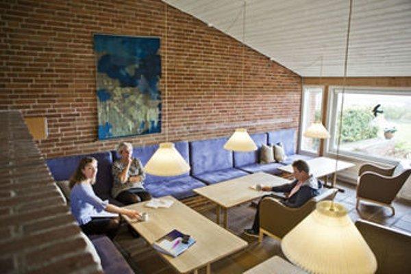 Konference & Hotel Klinten - фото 4