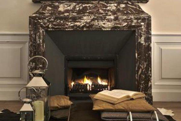 FH Hotel Villa Fiesole - фото 12