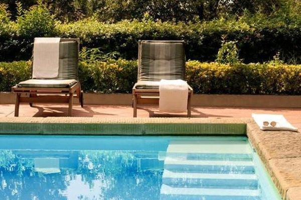 FH Hotel Villa Fiesole - фото 20