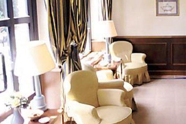 FH Hotel Villa Fiesole - фото 3