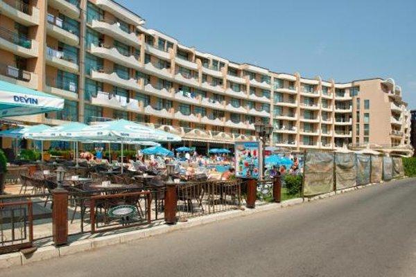 Apartments in Grenada - фото 22