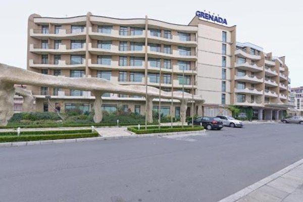 Apartments in Grenada - фото 11
