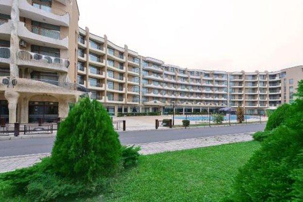 Apartments in Grenada - фото 12