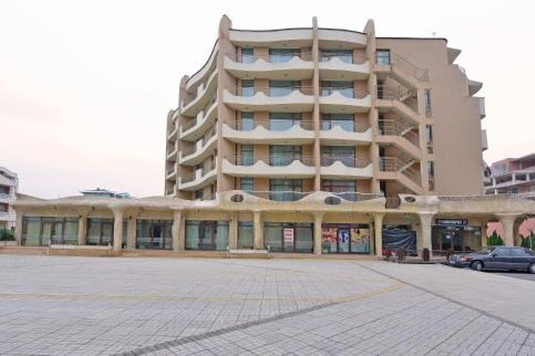 Apartments in Grenada - фото 4