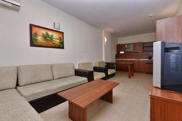 Apartments in Grenada - фото 5