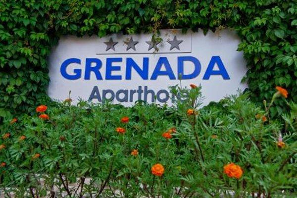 Apartments in Grenada - фото 6