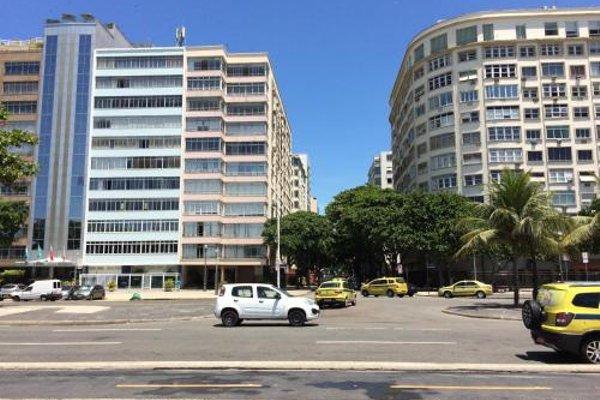Copacabana Fatima Beach - фото 50