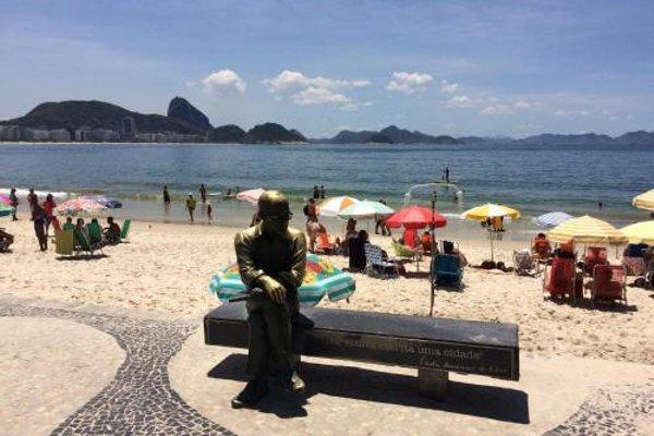 Copacabana Fatima Beach - фото 20