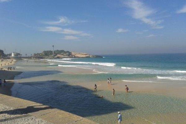 Copacabana Fatima Beach - фото 21