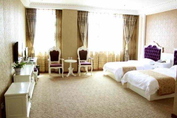 Zunhua Hongwei International Hotel - фото 3