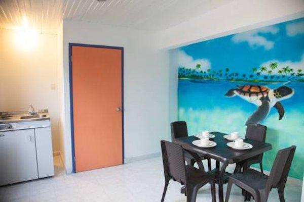 Apartamentos Turisticos In Di Town - фото 12