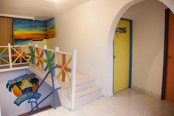 Apartamentos Turisticos In Di Town - фото 6