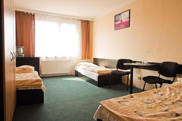 Hotel Buly - фото 42