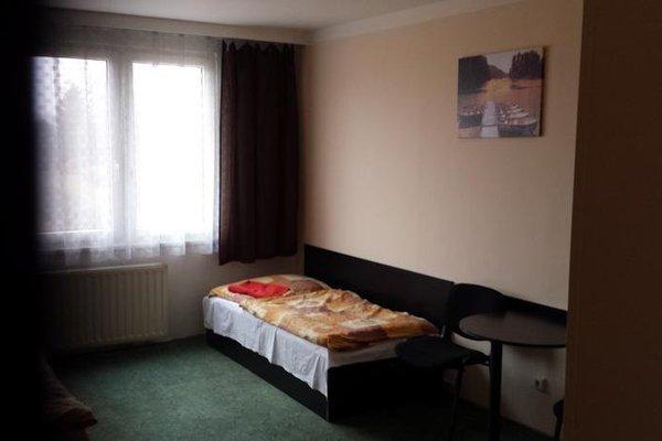 Hotel Buly - фото 14
